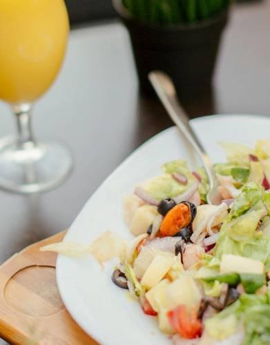 Salate del Mare