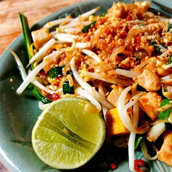 Thai nudle